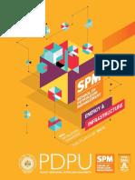 Spm Final Placement e&i 2018-19