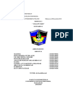 modul PBL GEH