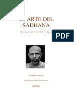 arte del sadhana.pdf