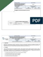 1  TEL-3015161-PR-CT-12  PROCEDIMIENTO CONSTRUCCIÓN DE BANCOS DE DUCTOS R1.DOC