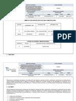 2. TEL-3015161-PR-CT-13 PROCEDIMIENTO PERFORACION VERTICAL PARA CAMA PROFUNDA.doc