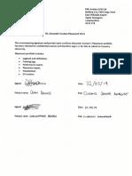 Alexander Coulson CV Revision