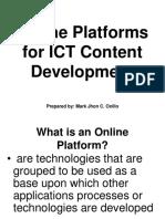 6-Online Platforms for ICT content development.pdf