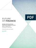 Future of Finance Report
