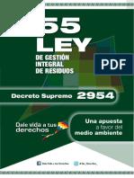 Ley 755 Actualizacion 2018 Web