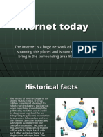 Internet in our life.ppt