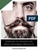 essential-oil-blends-for-men.pdf · version 1.pdf
