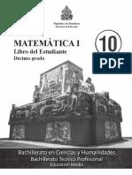 Mat I - Libro del Estudiante - Completo-1.pdf