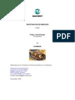 Investigación de Mercado Pulpo y Huachinango en Alemania 2007
