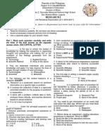 G7 Periodical Test 4th Quarter.docx