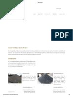 Aggregates.pdf Classification