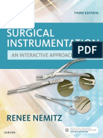 Surgical Instrumentation an Interactive