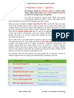 1. EEC - IELTS Writing Task 2 Simon