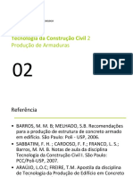 TCCU2 - Armação 2