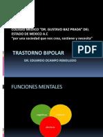13Ponencia Trastorno Bipolar Colegio