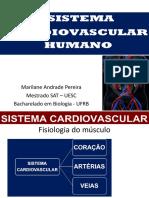 Fisiologia Cardiovascular I