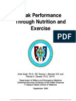 US Navy - Peak Performance Through Nutrition and Exercise.pdf