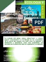 Conceptos Ecológicos 2019.2