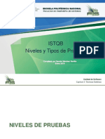 9.Diapos ISTQB Niveles y Tipos de Pruebas