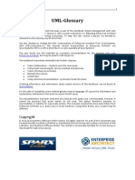 SParx UML Basics