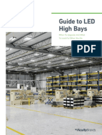 Led High Bays Solutions Guide PDF