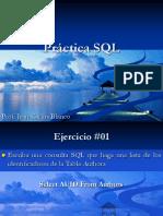 Práctica SQL