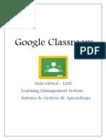 manual de clases