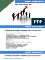 7. Estructura de La Inversion y Financiamiento