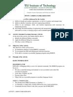 Itecompsysl Activity 1 Report