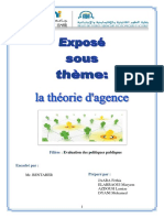 10- Théorie de l'agence.docx