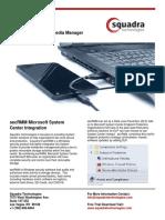 SecRMM System Center Integration