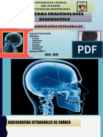 Radiografia Extraoral