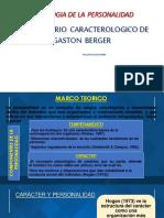 Bases Teoricas Del Cuestionario Gaston Berger (1) (1)