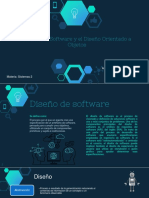 Diseño Del Software