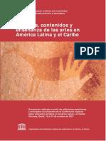 La Ed. Artística Latinoamerica