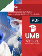 PDF M1 Química