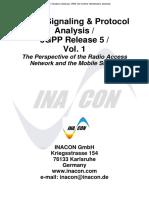GPRS UMTS Signaling & Protocol Analysis Core Network
