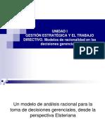 GESTION ESTRATEGICA Y TRABAJO DIRECTIVO.ppt