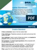 DMA 2013 Creative Slamdown.pdf