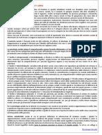 PSICOLOGIA SOCIALE Appunti Su Cui Studiare_MarioModificato