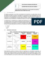 LaB AQ Guía #5 Determinación de Acido Acetilsalicilico en Aspirina y Determinación de La Acidez en Un Vino