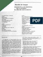 Oda explicita de Haroldo de Campos