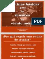 Trompeta - 10 Rutinas Básicas V. Metal_DavidMuñoz.pdf