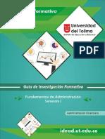 Guía de Investigación Formativa - Fundamentos de Administración-1 (1)
