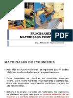 Procesamiento de Materiales Compuestos-clase01