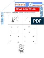 diagrama sagital