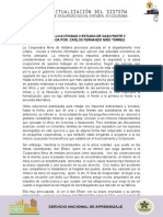 DESARROLLO ESTUDIO DE CASO