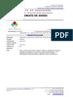 Borato de Sodio