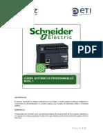 Schneider Automatas