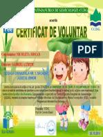 ziua verde 2014-2015